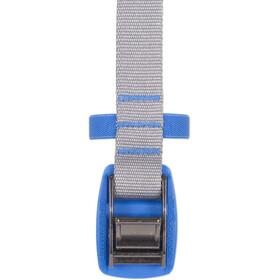 Sea to Summit Bomber Loop Lock 4,0m blue/grey